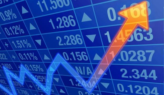 Borsa yükselişini 3üncü haftaya taşıdı