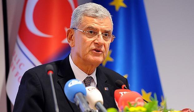 Türkiye resti çekmeye hazırlanıyor