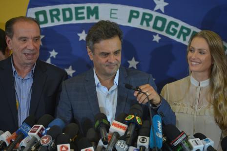 Brezilya seçimlerinde zafer Dilma Rousseffin