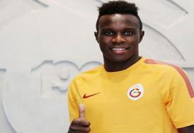 Galatasaray'ın bir futbolcusu daha gidiyor