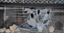 Bursa'da silahlı soygun dehşeti
