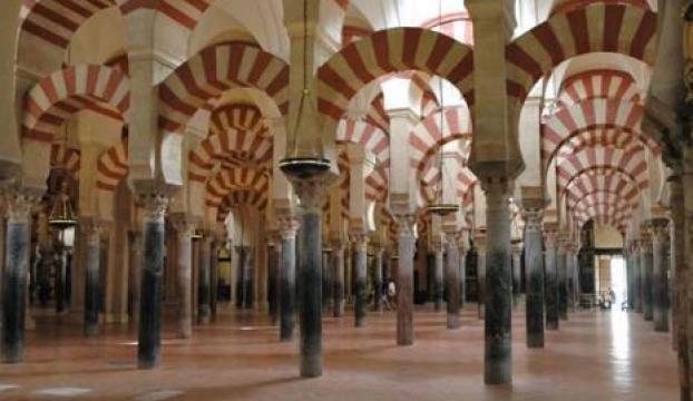 Cami yerine katedral denmesine tepki gösterdiler