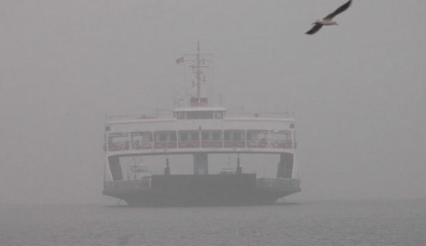 Çanakkalede transit gemi geçişlerine kapatıldı