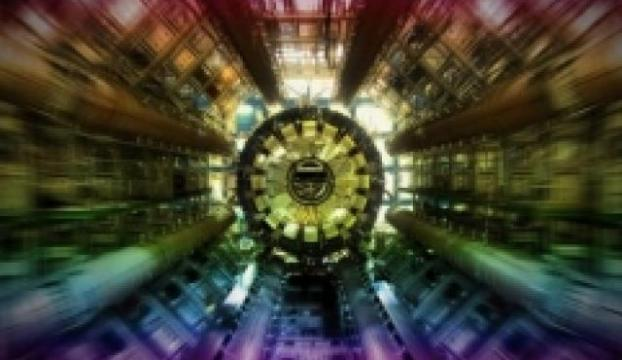 CERNde yeni bir parçacık keşfedildi!