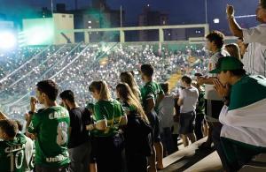 Güney Amerika şampiyonluğu Chapecoense'ye verildi