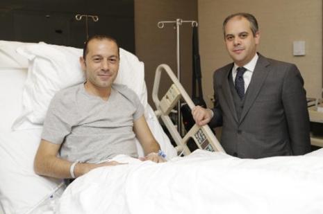 Cüneyt Çakır'ın hastalığı nasıl bir hastalık ?
