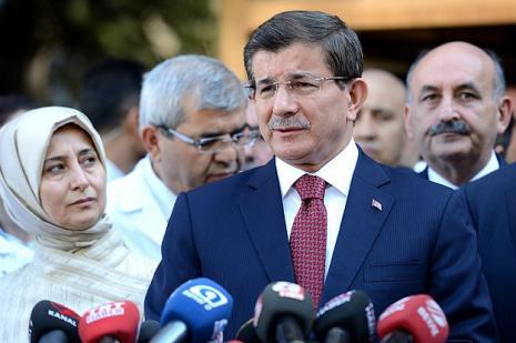 Başbakandan Kılıçdaroğluna: Sadece sussun