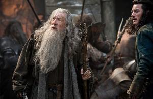 """""""Hobbit""""ten ilk gün rekoru"""