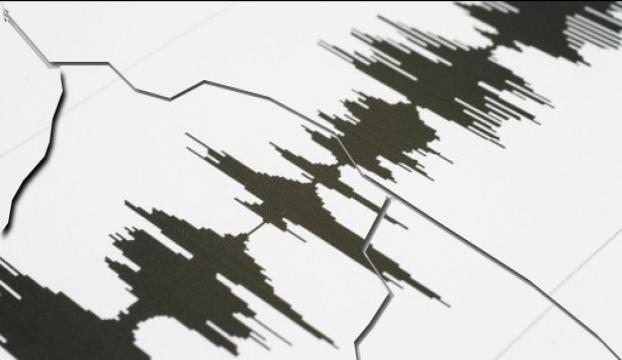 Yeni Zelandada deprem