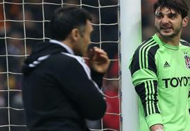 Beşiktaş'ın yüzü gülmüyor