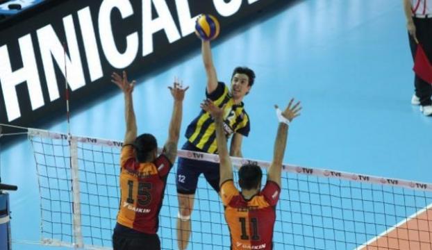 Derbi Galatasarayın