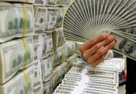 Dolar güne 2,0996 TL, Euro 2,8619 TL'den başladı