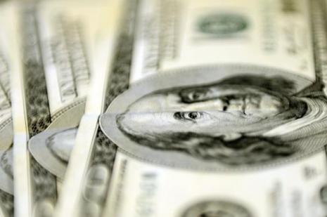 Dolar en yüksek seviyeye geldi