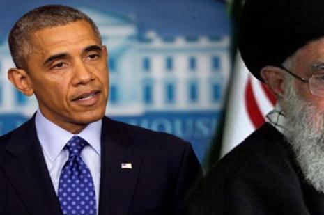 Obamadan gizli mektup