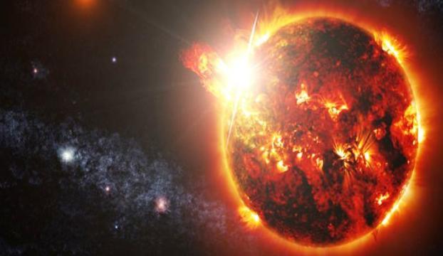 NASAdan dünya için korkutan açıklama!