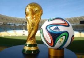 Dünya Kupası'nda yeni rekor!
