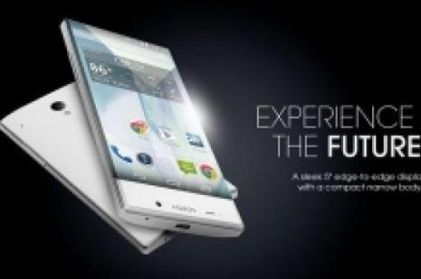 Dünyanın ilk gerçek çerçevesiz telefonu Sharp AQUOS Crystal inceleme