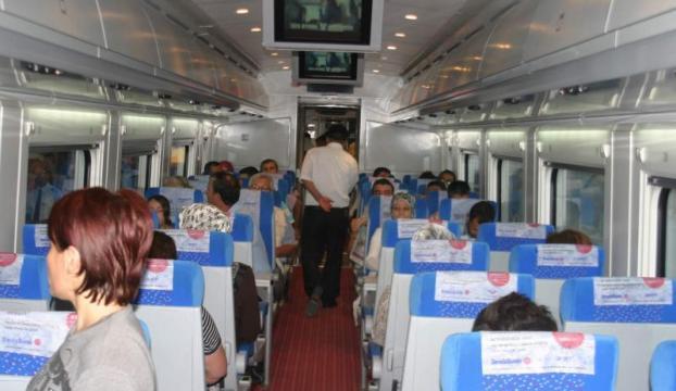 Otobüsler yolcu sayısını artırdı