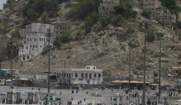 Independent: Hz. Muhammedin evi yıkılacak