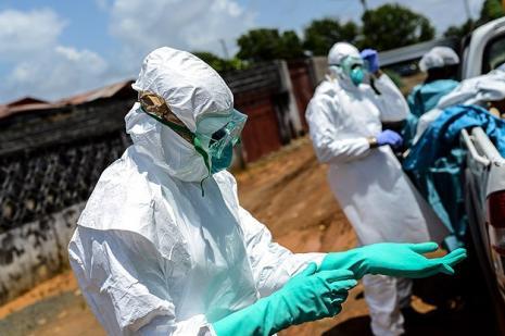 Norveç'te Ebola bulaşan doktorun iyileştiği açıklandı