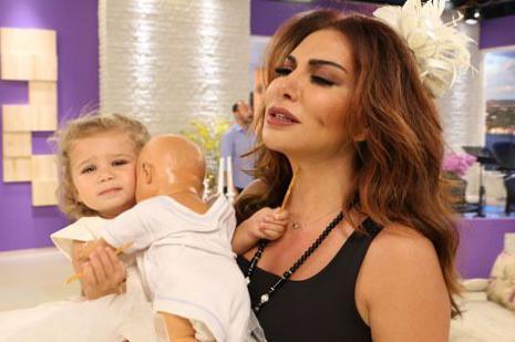 Ebru Yaşar'dan annesi canlı yayında şok bir istekte bulundu
