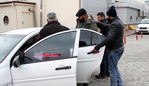 5 DBP Üyesi Gözaltına alındı