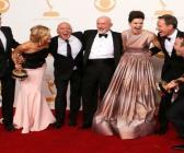 Televizyonun Oscar'ları dağıtıldı.