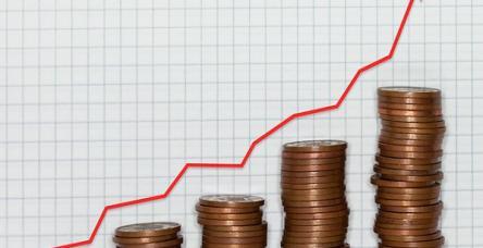 Enflasyon tahmini yükseldi