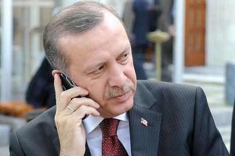 Erdoğanın dinlenmesinde 13 şüpheliye iddianame
