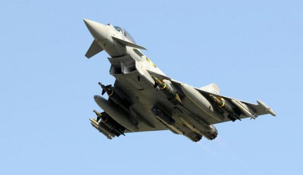 İtalya 4 savaş uçağı gönderecek