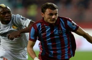 Trabzonspor: 1 Eskişehirspor: 4