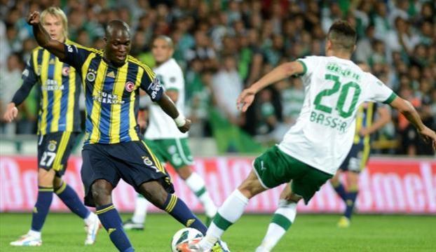 Fenerbahçede maç hazırlıkları devam ediyor