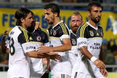Fenerbahçe-Salzburg maçı hangi kanalda?