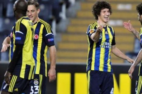 Fenerbahçe-Lazio maçı hangi kanalda?