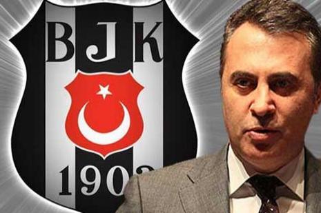 Beşiktaş'tan statla ilgili flaş karar!