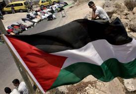 Filistin'i tanıyan ilk Avrupa ülkesi