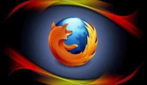 Firefox tarayıcıda yazı fontu sorunu!