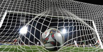 Şanlıurfaspor-Elazığspor: 1-1