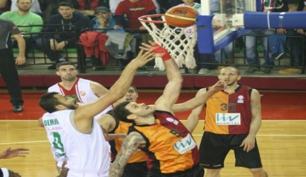 Galatasaray mağlup oldu