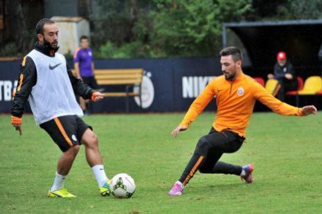 Balıkesirspor yarın Galatasaray'ı ağırlıyor