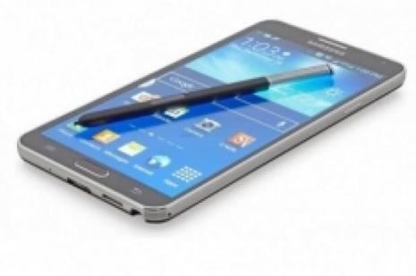Galaxy Note 4 kutu İçeriği