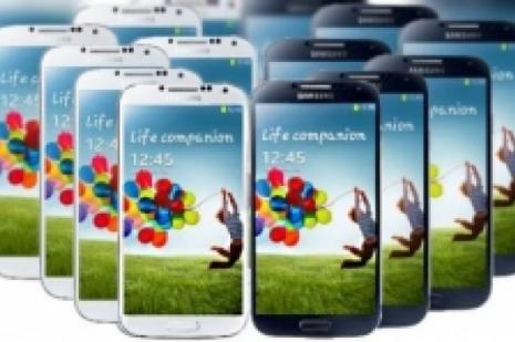 Galaxy S4 GPe Android 5.0 Lolipop güncellemesi aldı!