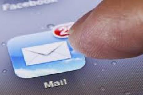 Gmail'in yerine yeni uygulama