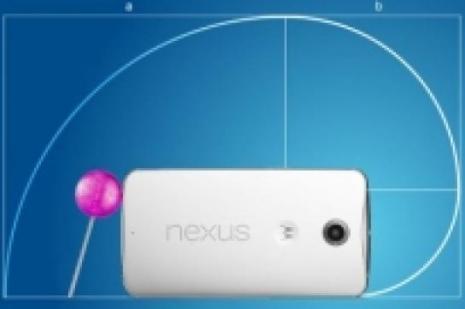 Google'ın dev telefonu Nexus 6'nın kutu açılımı ve ön inceleme