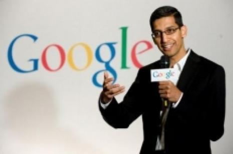 Googleın tüm yükü Sundar Pichaiye veriliyor