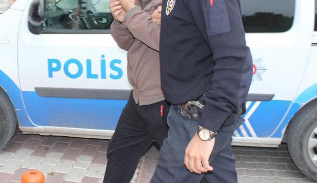23 kamu çalışanı gözaltında