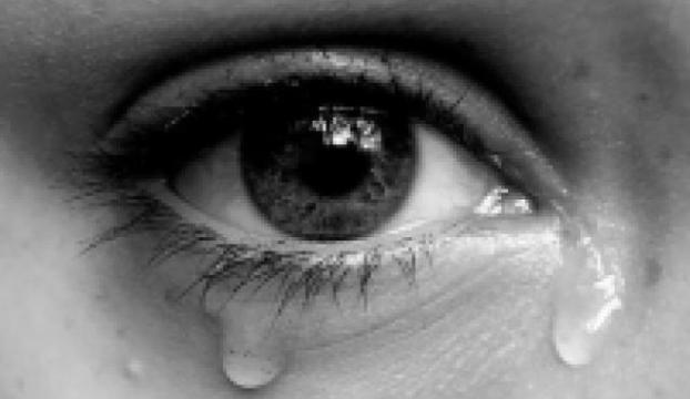 Gözyaşındaki sır...