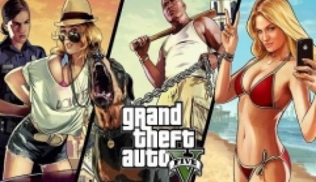 Grand Theft Auto gerçekleri