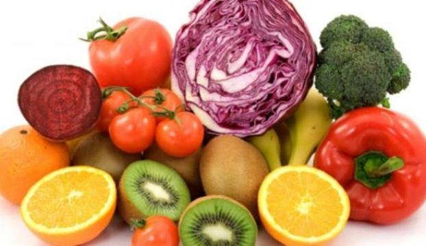 Gripten korunmak için bu besinleri tüketin