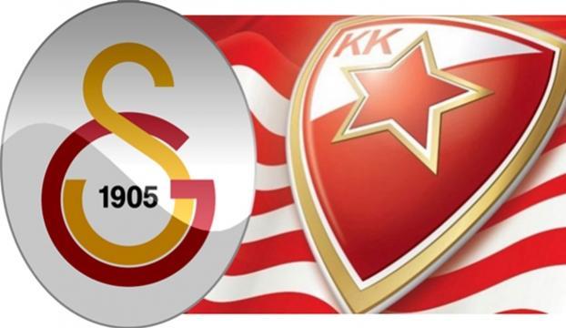 Partizan - Galatasaray maçı ertelendi